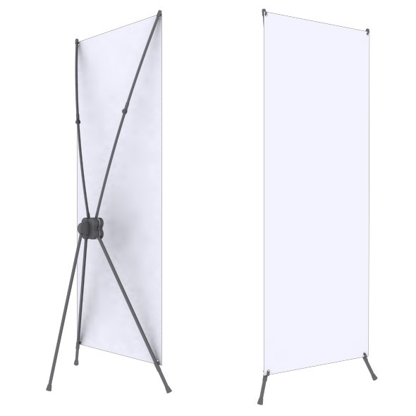 x stand bunting